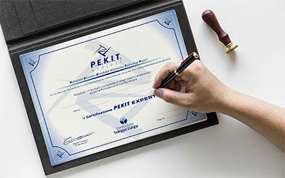 Certificazioni Informatiche PEKIT